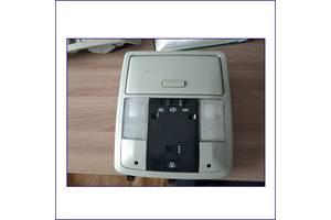 Центральный плафон-салонного-освещение-Toyota-Land-Gruiser-Prado-120-1D111-123G