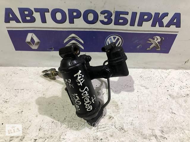 бу Цилиндр сцепления главный робочий Kia Sorento 02-09 Киа Соренто в Тернополе