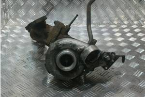 б/у Турбины Mercedes C-Class