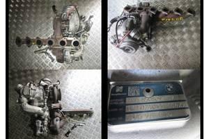 б/у Турбины BMW X5