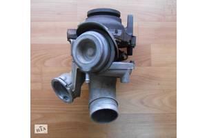 Турбины Volkswagen Touareg
