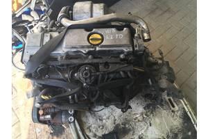 Турбины Opel Vectra B