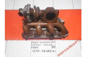 б/у Турбины Ford Mondeo