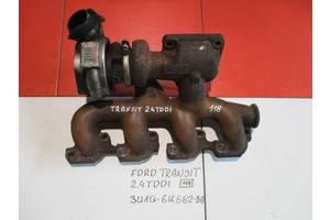 б/у Турбины Ford Transit