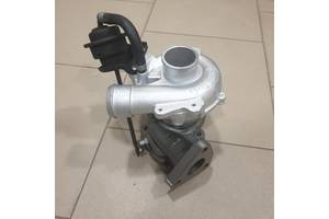 Турбина Mitsubishi L200 / L300 / L400 / Pajero 2.5TD DID VT10