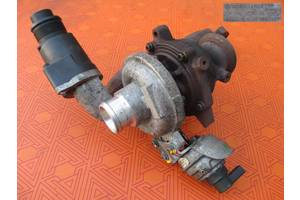 б/в турбіни Volkswagen Crafter