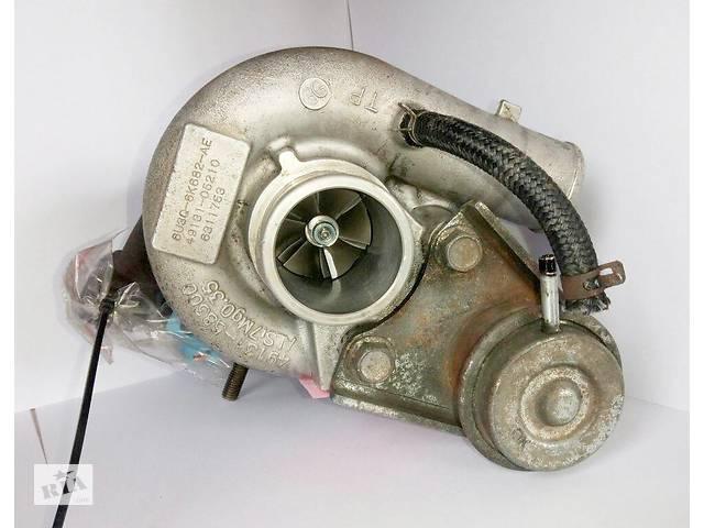 продам Турбина реставрированная турбіна 2.2 Peugeot Boxer Пежо Боксер 2006- бу в Тернополе