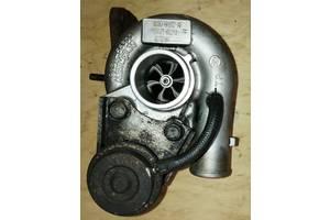 Турбіна, турбокомпресор, турбіна для Пежо Боксер Peugeot Boxer 2006-2014
