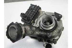 б/у Турбины Volkswagen Touareg