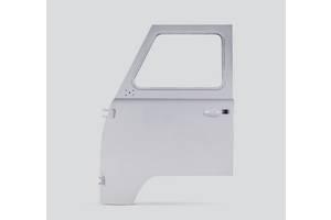 Нові двері передні УАЗ