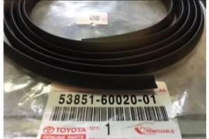 Новые Молдинги арки Toyota