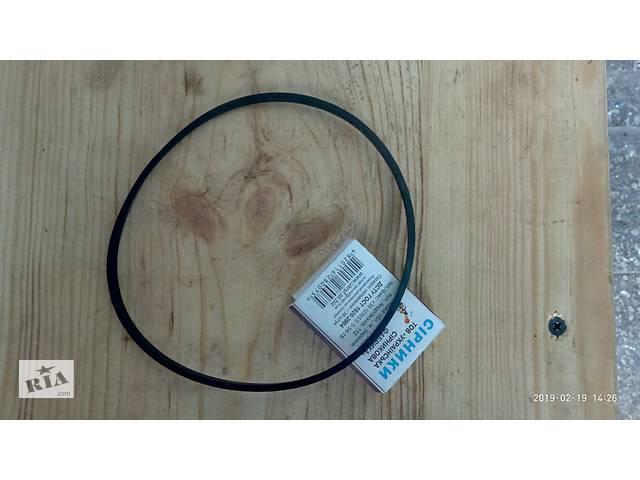 Уплотнительное кольцо масляного фильтра (центрифуги) КамАЗ- объявление о продаже  в Барановке