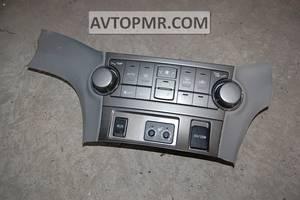 б/у Блоки управления печкой/климатконтролем Toyota Highlander