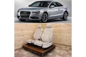 б/у Салоны Audi A5