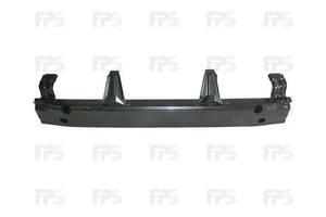 Усилители заднего/переднего бампера Toyota Land Cruiser Prado 120