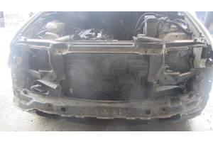 Усилители заднего/переднего бампера BMW X