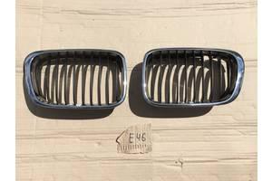 б/у Решётки радиатора BMW 3 Series (все)