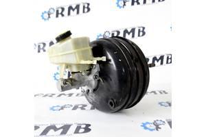 Вакуумный усилитель тормозов в сборе с цилиндром и бачком на Мерседес Спринтер W 906 (2006 - 2018) A9064300508