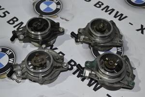 Вакуумные насосы BMW X5