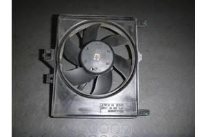 б/у Вентиляторы осн радиатора Smart Fortwo