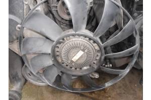 Вентилятори осн радіатора Volkswagen