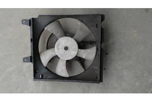 Вентиляторы осн радиатора Nissan Primera