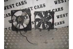 б/у Вентиляторы осн радиатора Mazda 626