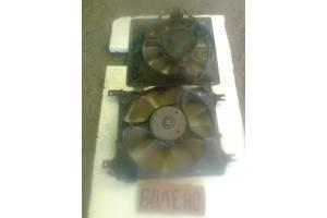 Вентилятори радіатора кондиціонера Suzuki Baleno