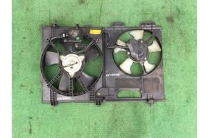 Вентиляторы рад кондиционера Mitsubishi Outlander