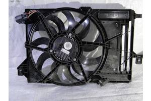 б/в Вентилятори осн радіатора Ford Kuga