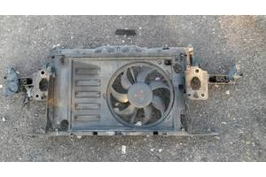 Вентилятор радіатора б/у Mini Clubman R55 2010-