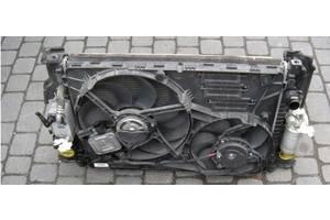 Вентилятор радіатора б/у для Volvo S80 2013-