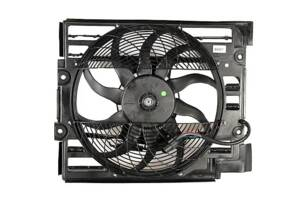 Вентилятор в сборе BMW 5 E39 (AVA) FP 14 W15-X