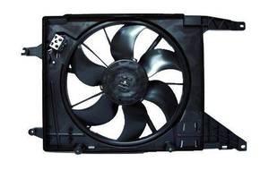 Вентилятор в сборе Dacia Logan (FPS) FP 27 W1004