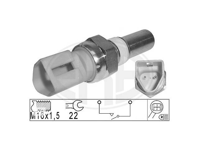 продам Включатель сигнала заднего хода MG MG ZR / MAZDA 2 (DY) 1990-2013 г. бу в Одессе