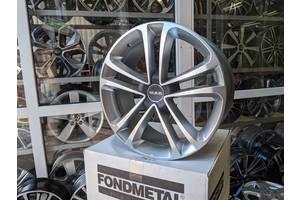 Volkswagen Passat  CC_ оригинал Италия диски