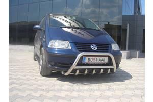 Кенгурятники Volkswagen Sharan
