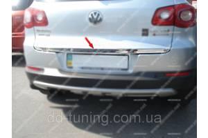 Багажники Volkswagen Tiguan