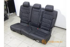 б/в сидіння Volkswagen