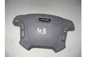 Подушки безопасности Volvo S80
