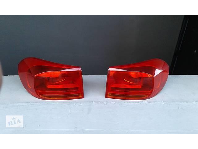 купить бу Європейскі ОРИГІНАЛЬНІ !!! ліхтарі задні, зовнішні (лівий/правий) для Volkswagen Tiguan (рестайлінг) 2011-2016 в Рівному