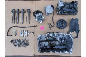б/у Вакуумные насосы Volkswagen Crafter груз.