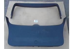 б/у Карты крышки багажника Volkswagen Golf V