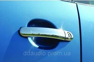 Торпеды Volkswagen Polo