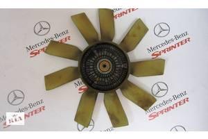 б/у Вискомуфты/крыльчатки вентилятора Mercedes Sprinter