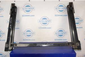 Рейлинги INFINITI QX56 / Titan / Armada 04-10