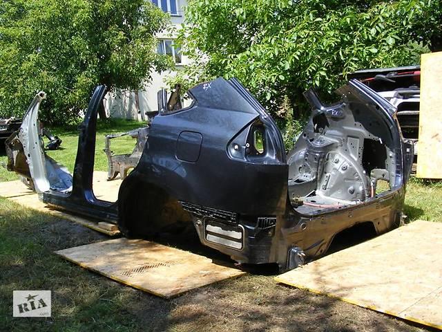 продам Задня частина кузова Lexus RX бу в Києві