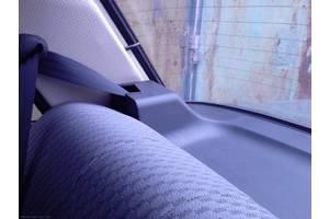 Внутренние компоненты кузова ВАЗ 2107