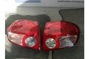 б/у Фонари задние Hyundai Getz