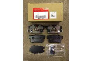 Нові Гальмівні колодки комплекти Honda CR-V
